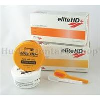 ZHERMACK Elite HD+ Putty Soft Fast 2x250 ml