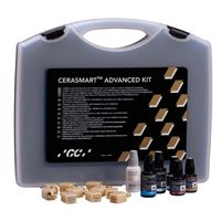 GC Cerasmart Advanced Kit