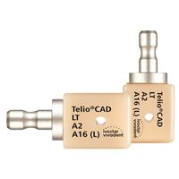 IVOCLAR Telio CAD CEREC/in Lab LT A2
